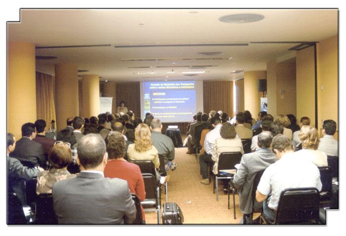 Ecobrasil Seminário Nacional sobre Indústria Marítima e Meio Ambiente