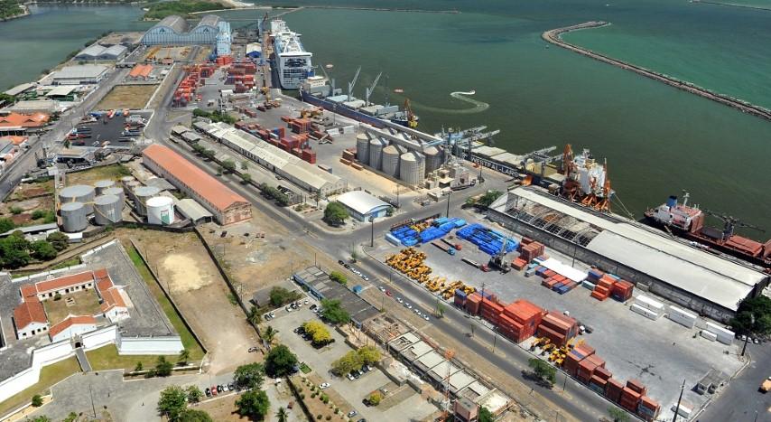 Resultado de imagem para Porto do Recife