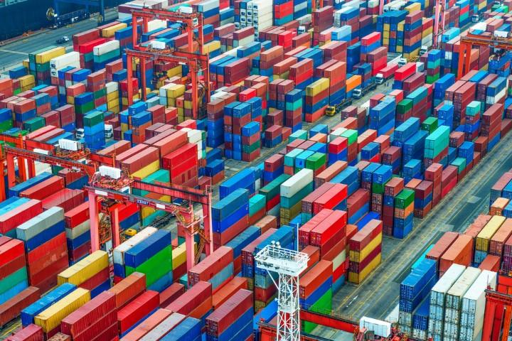 Novo plano prevê R$ 132 bi para logística
