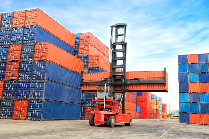 Exportações brasileiras já sentem o baque