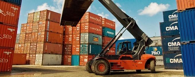 Movimentação portuária cresce 4,3% no segundo trimestre de 2017, diz Antaq
