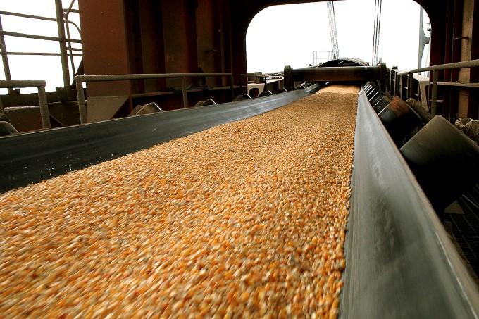 IBGE estima queda de 9,2% na safra de grãos de 2018