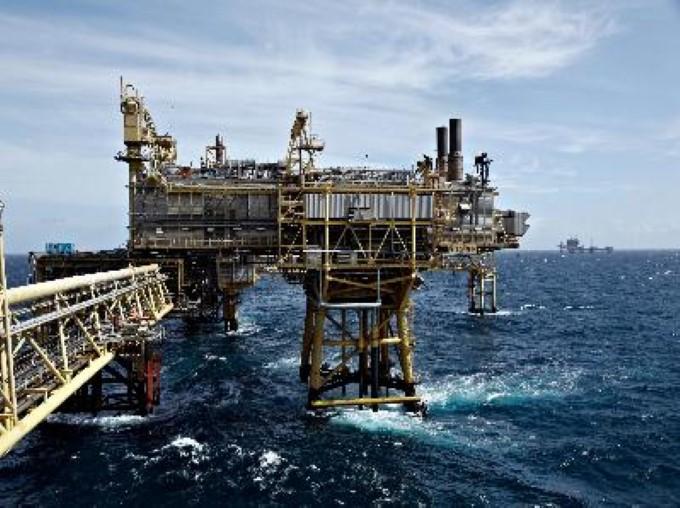 Total compra Maersk Oil