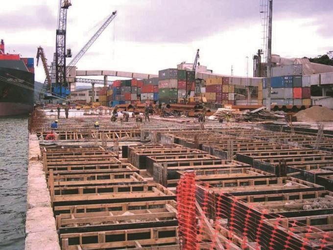 Estudo defende duplicar investimento em infraestrutura