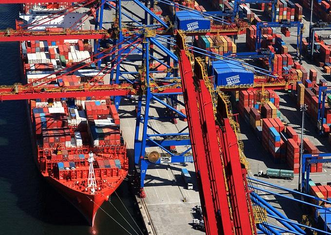 Resultado de imagem para MPF investiga fraude em concessão de Terminal de Contêineres