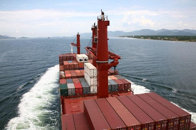 TCU suspende limitações ao afretamento de embarcações estrangeiras previstas em norma da Antaq