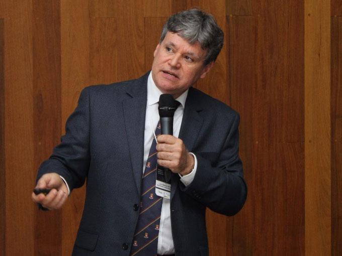 Brasil vai sentir falta de investimentos portuários se economia crescer