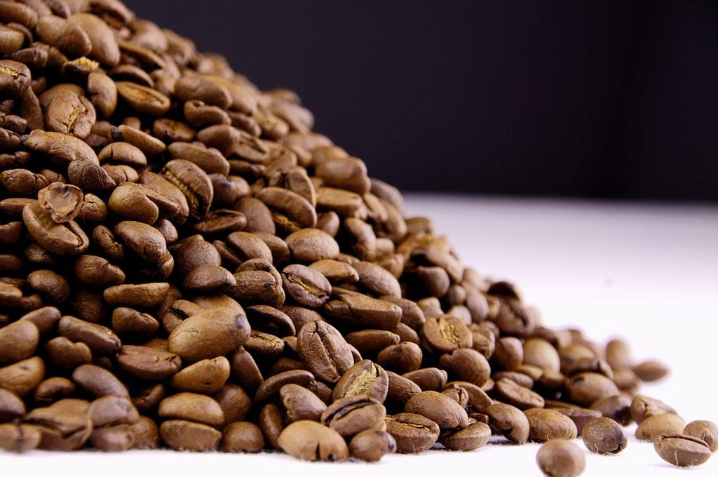 Produção de café no Brasil deve crescer até 30% em 2018