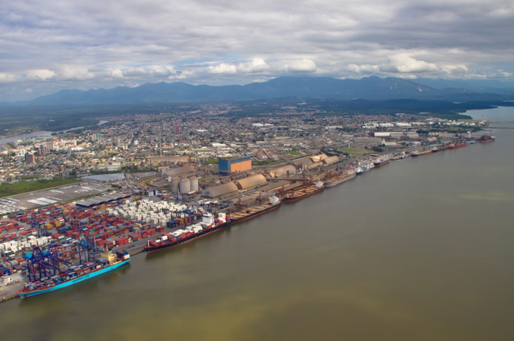 Leilões de terminais portuários até junho vão gerar investimentos de mais de R$500 milhões, diz PPI