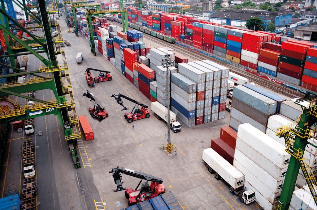 Resultado de imagem para TCU  Libra porto de Santos