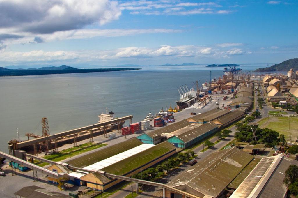 cb8f8433c0c46 Nos últimos anos, a Administração dos Portos de Paranaguá e Antonina (Appa)  realizou o maior conjunto de obras da sua história. Entre 2011 e 2018, ...