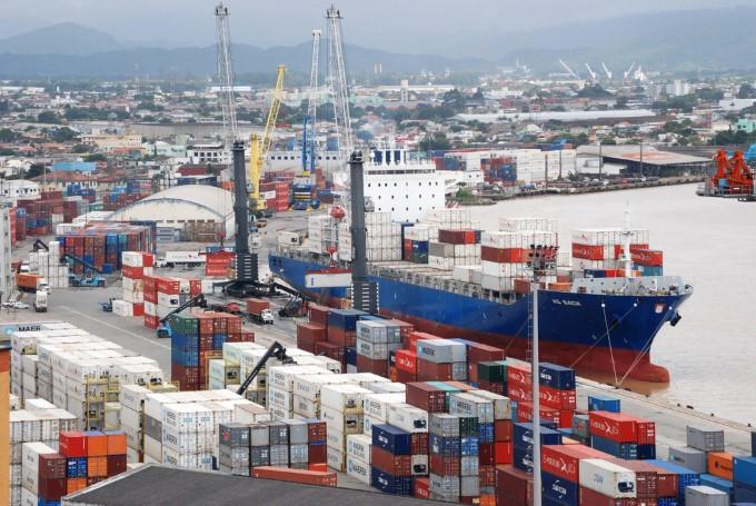 Resultado de imagem para Ociosidade nos portos é debatido pela Codesa