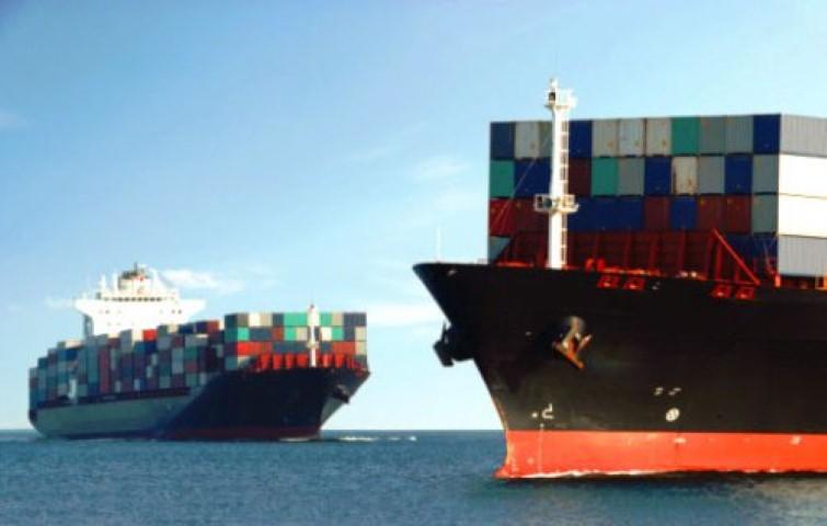 Resultado de imagem para frete pela Marinha Mercante