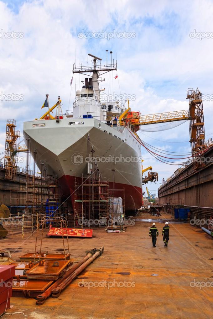 Artigos de revisao engenharia naval