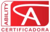 Ability Certificadora
