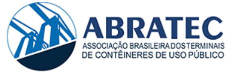 Abratec - Associação Brasileira Terminais de Contêineres de Uso Público