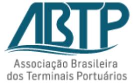 ABTP - Associação Brasileira dos Terminais Portuários