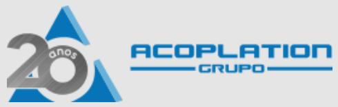 Acoplation Andaimes Ltda