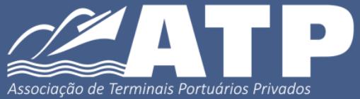 ATP - Associação de Terminais Portuários Privados